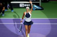 Tennisster Muguruza verslaat ook Kvitova