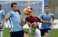 AS Roma beste in Romeinse derby