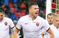 AS Roma morst punten in Bologna