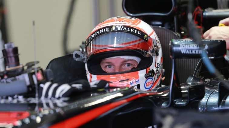 Button verzamelt recordaantal van 70 strafplaatsen