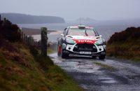 Citroën stapt jaar uit WK rallyrijden
