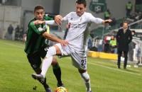 Fiorentina niet voorbij Sassuolo