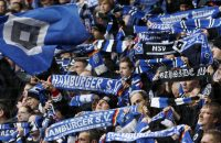 Heracles oefent tegen Hamburger SV