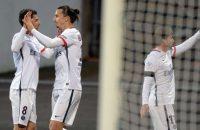 PSG wint in eerste duel na aanslagen