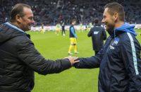 Stevens verliest met Hoffenheim