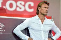Trainer Renard per direct weg bij Lille