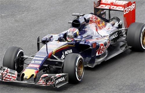 Verstappen na foutje negende, Rosberg wint GP van Mexico