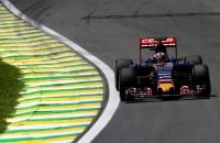 Verstappen op negende startplek bij GP Brazilië