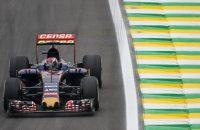 Verstappen worstelt met bolide in São Paulo