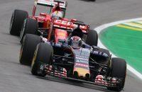 Vettel: Oude generatie moet oppassen voor Verstappen