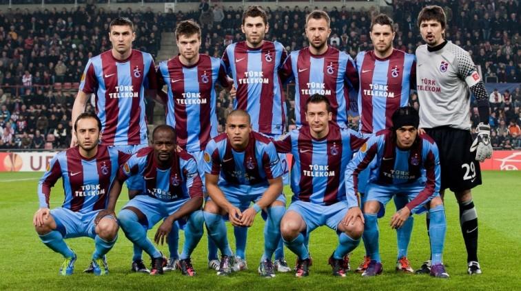 Voorzitter Trabzonspor geschorst na opsluiten arbiter