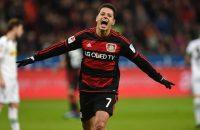'Arsenal aast op oud-Mancunian Hernández'