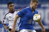 Boëtius scoort voor winnend Basel