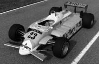 Fiat denkt aan terugkeer Alfa Romeo in Formule 1