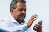 Gert Kruys nieuwe trainer van DOVO