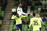 Groningen in kille Euroborg gelijk tegen Braga