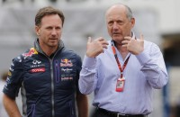 McLaren werkt keihard aan een beter seizoen