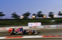 'Nog maar drie motoren in Formule1'