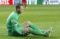 Sonny Stevens weer in training bij FC Twente