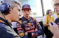 Verstappen: Positief dat mensen me aan Ferrari linken