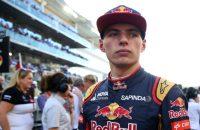 Vettel: Max is jong en heeft nog lange weg te gaan