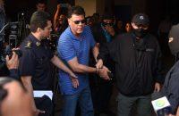 Voetbalbons El Salvador opgepakt wegens FIFA-schandaal