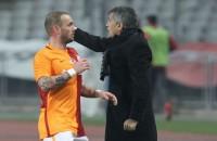 Wesley Sneijder mist duel met Kayserispor