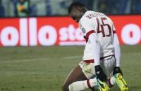 AC Milan verspeelt voorsprong bij Empoli