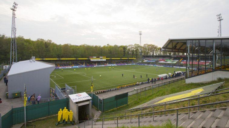Adviesbureau: VVV beter af met stadion op andere plek