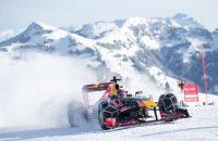 Afdaling in de sneeuw kan Verstappen 30 mille kosten