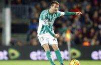 Coach Real Betis vindt Van der Vaart te dik
