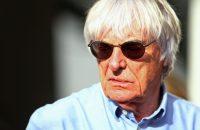Ecclestone: Vrouw in F1 wordt niet serieus genomen
