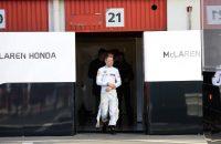 'Magnussen vervangt Maldonado bij Renault'