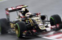 'Maldonado raakt stoeltje bij Renault mogelijk kwijt'