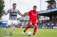 Mokhtar vierde 'Nederlander' bij Kayserispor