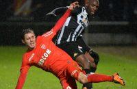 PSG ziet Monaco verliezen