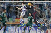 Real Betis al tien duels zonder zege