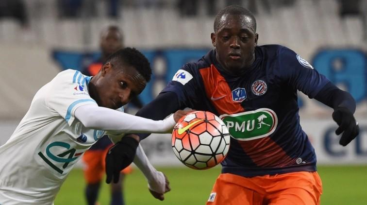 Rekik met Marseille in achtste finale bekertoernooi
