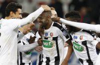 Rennes verslaat Nice na 18 penalty's