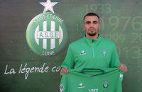 Tannane heeft ongelukkige start bij Saint-Etienne