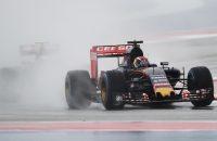 Toro Rosso gaat opnieuw voor vijfde plaats