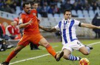 Valencia nu al acht duels zonder zege
