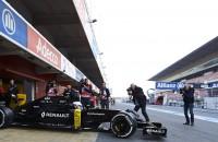 Afvalrace als nieuwe opzet in kwalificatie F1