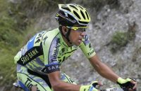 Contador begint seizoen aan de Algarve