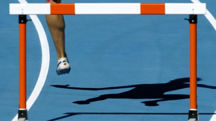 ek atletiek deelnemers