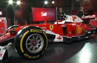 Ferrari wil met 'jaren'70'-auto gooi naar titel doen