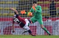 Fiorentina verspeelt punten in titelstrijd