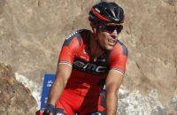 Gilbert verslaat Valverde in sprint in Murcia