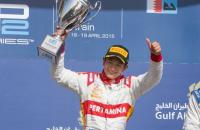 Haryanto krijgt tweede stoeltje bij Manor Racing