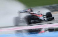 Japanner Matsushita testrijder bij McLaren